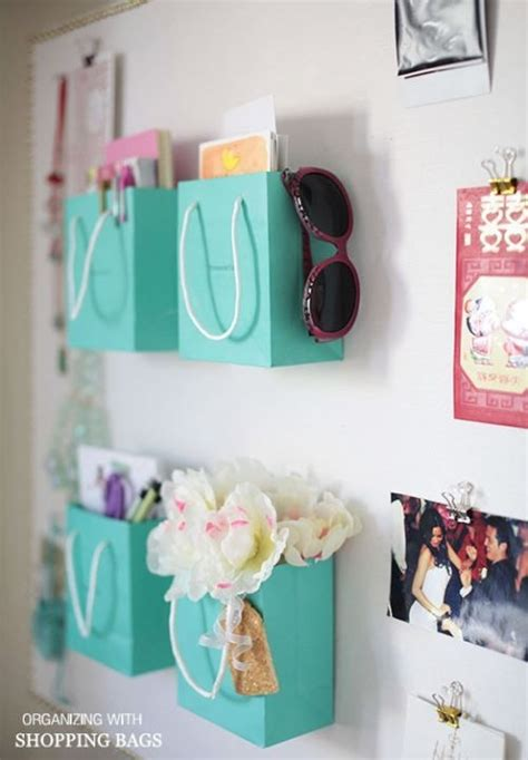 diy bedroom organization ten crafts for teen girls