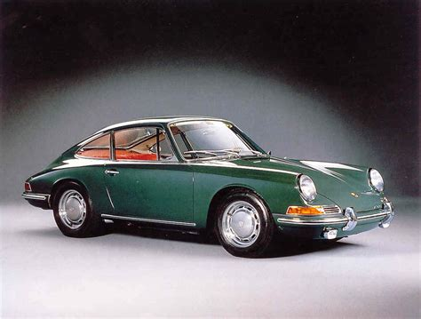 Porsche 911 Classic by The Porsche 911 Porsche 911 Classic