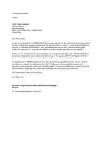 Authorization Letter Sample Cenomar sample of authorization letter to claim nso birth