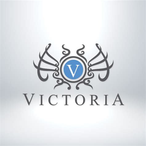 crest logo template crest logo bevouliin