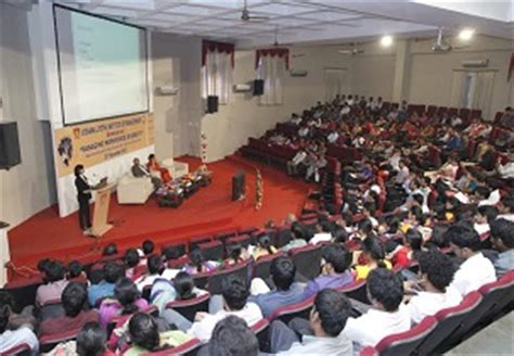 Vignana Jyothi Institute Of Management Fee Structure For Mba by Vignana Jyothi Institute Of Management Hyderabad Vjim