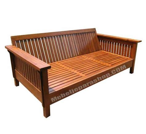 Sofa Minimalis Lazada sofa kayu minimalis mebel jepara shop the knownledge