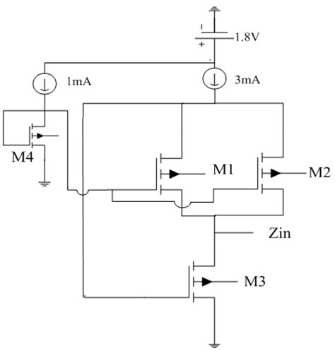 band pass filter using inductor and capacitor figure 7 active capacitor with biasing circuit 1 ghz cmos band pass filter design using an