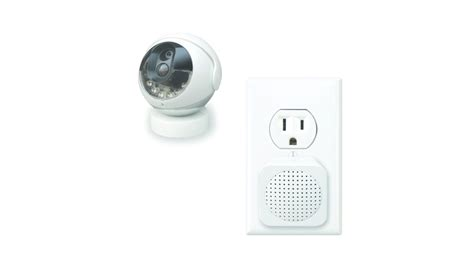 selling home security kidde remotelync monitor