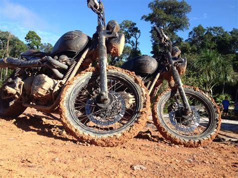 Motorrad Brazil Adventure by David Beckham Into The Unknown Triumph Motorcycles