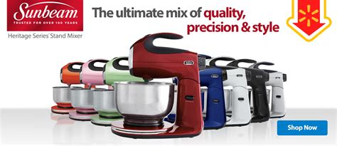 walmart small kitchen appliances the ultimate mix of quality precision style
