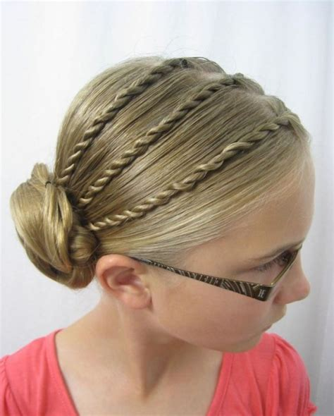 cute ideas to to your hair with a wand 25 cute hairstyle ideas for little girls