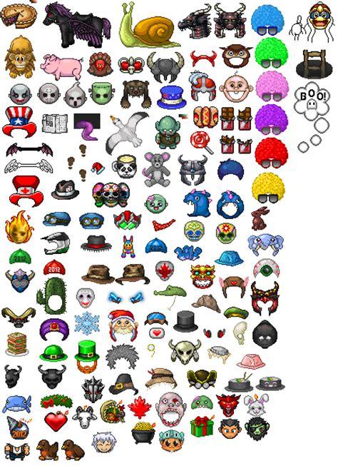 graal hat template furryamigo s pixels 2 graalians