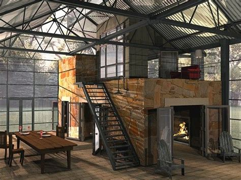 1000 ideas about warehouse living on
