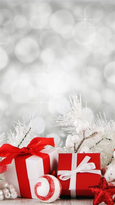 wallpaper christmas  year gist box star
