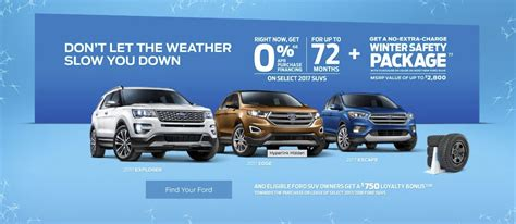 Donnelly Ford Donnelly Ford New Used Ford Dealership Ottawa On