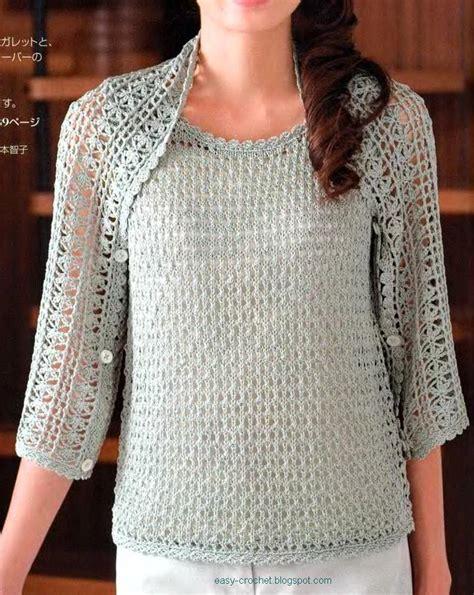 crochet shrug stylish easy crochet crochet shrug free pattern