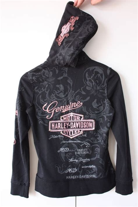 Sweater Rompi Harley Davidson harley davidson attire for harley davidson zip up