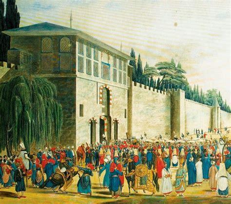ottoman museum istanbul ottoman istanbul topkapi palace osmanlı istanbulu