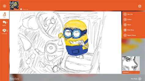 free app for drawing didlr