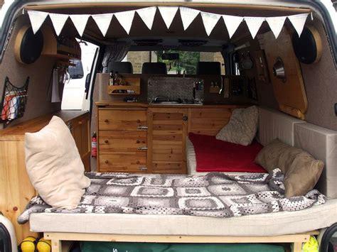vans with beds wonderful idea photos cer van conversion pinterest