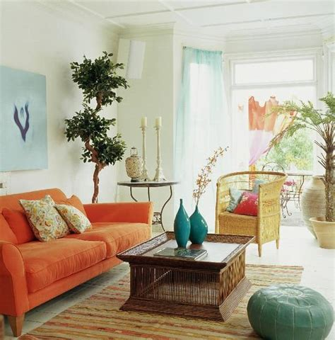 orange and turquoise living room ideas living room turquise and orange home decor native home garden design