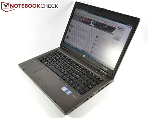 Strong Coler For Laptop And Notbook review hp probook 6470b notebook notebookcheck net reviews