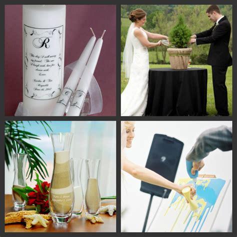 weddings  fun blog unity ceremony ideas   wedding