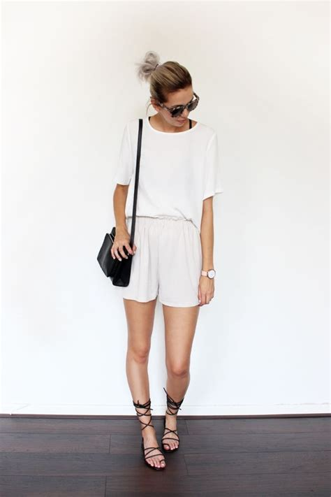 minimal summer clothes fashion cognoscente fashion cognoscenti inspiration