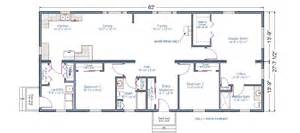 ranch floor plans with two master suites modular home plans with 2 master suites