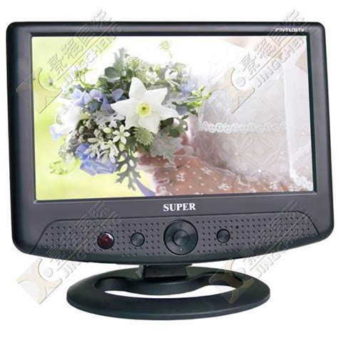 Tv Mobil 7 Inch 7 inch function lcd tv 7036 china