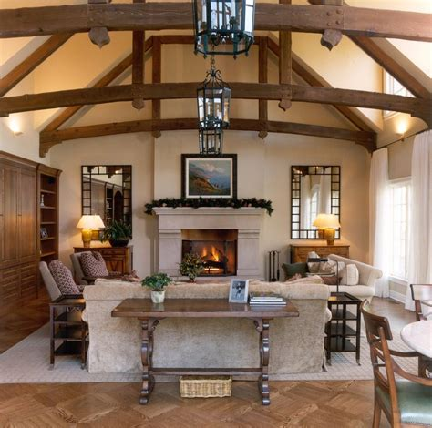 living room ceiling beams wood beams on ceiling living room rustic with wide plank