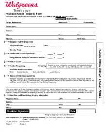 walgreens application pdf fill online printable