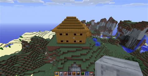minecraft awesome house awesome minecraft house tutorial myideasbedroom com