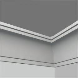 plain crown molding supplier polyurethane simple coved