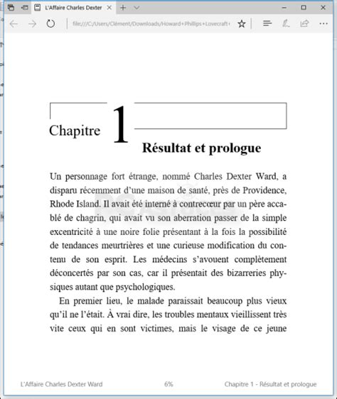 Lire Format Epub Windows 10 | lire un ebook au format epub windows 10