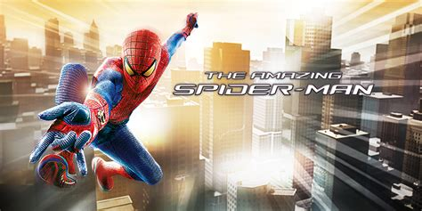 amazing spider man nintendo ds games nintendo