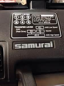 Suzuki Samurai Decals 17 Best Images About Suzuki Samurai Jimny Sj