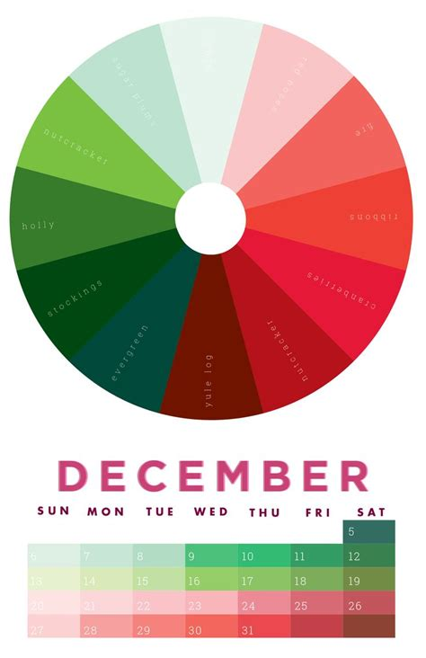 november colors 15 best 2015 chromophilia color wheel calendar images on