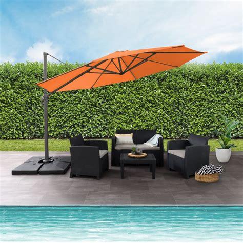 Umbrella For Patio - patio umbrellas umbrella stands more the home depot