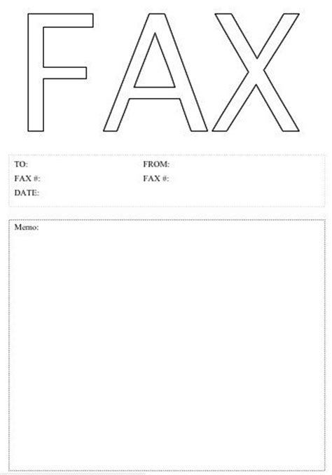free fax cover sheet download for electronic fax from virtualpbx