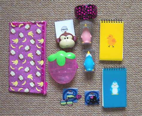 My Items From Claires 2 by S Stuff Flickr Photo
