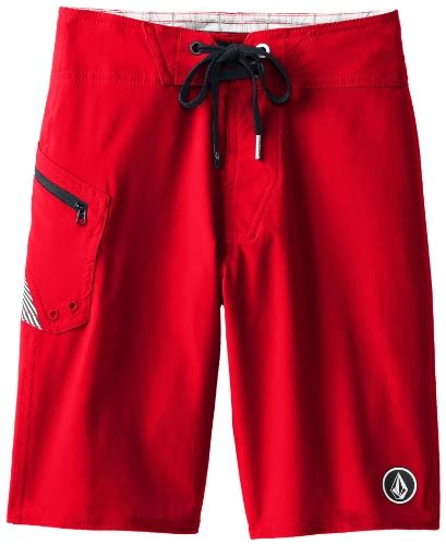 Vl St Blue Boy volcom big boys lido boardshort toolfanatic