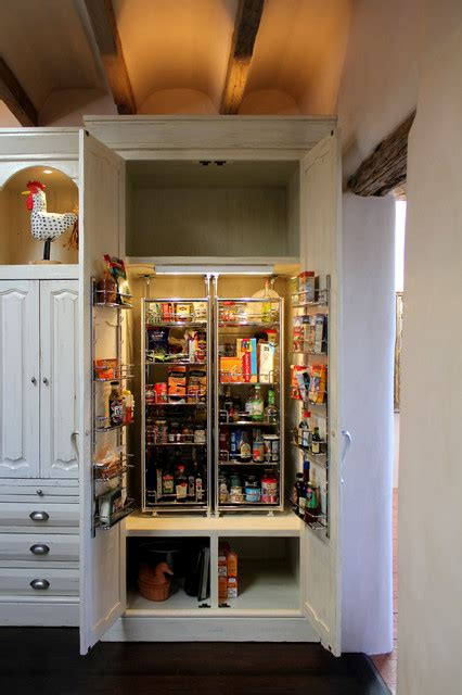Custom Pantry Cabinet by Custom Pantry Cabinets 1 Kitchentoday