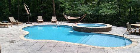 creative pool builders home