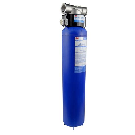 3m aqua ap902 whole house water filter