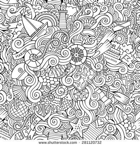 unique abstract coloring pages 25 unique nautical craft ideas on pinterest nautical