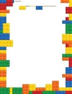 lego templates and bulletin board borders on pinterest