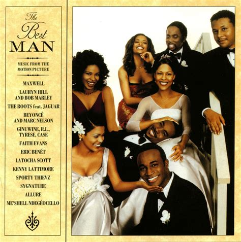 the best man promo import retail cd singles albums va the best