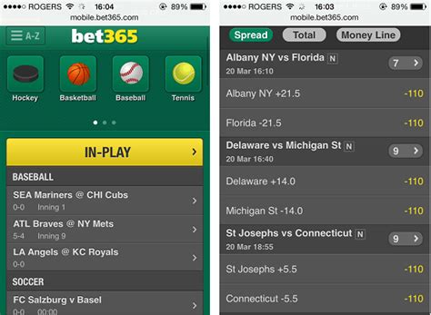 mobile bet365 app mobile sports betting on sports from your mobile phone