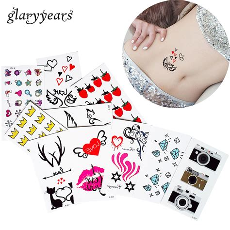 tattoo paper wholesale online buy wholesale small crown tattoos from china small