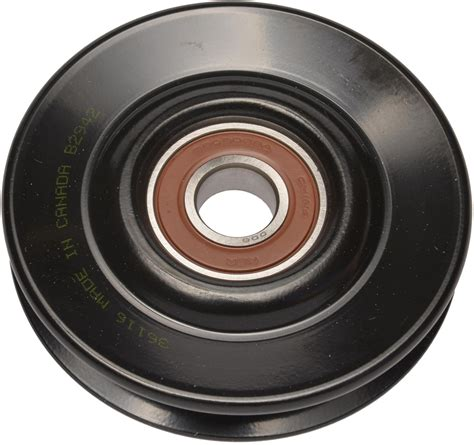 Cover Sarung Mobil Outdoor All Type Datsun Best Seller continental 49115 idler pulley v belt steel black for