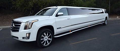 Limousine Service Prices by 2015 Cadillac Escalade Limo For Sale Limo For Sale