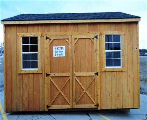 hickory sheds utility shed