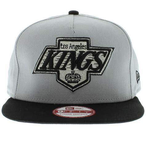 Los Angeles Kings The Turnover SNAPBACK New Era Cap